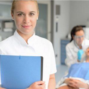 Curso de Assistentes Dentários para Assistentes Dentários